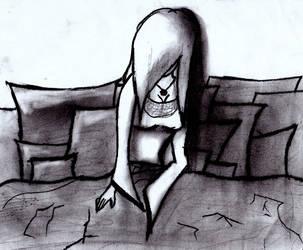 Nightmare by Sawaii-Nicol-Uzumaki