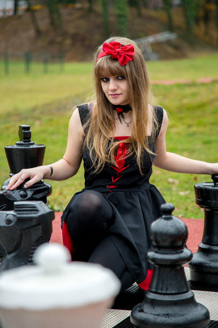 Lolita Chess by Sawaii-Nicol-Uzumaki