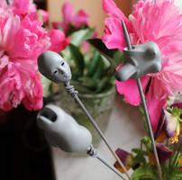 Mini Bjd - Primer by Rosen-Garden