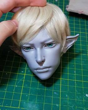 PRE-ORDER Cato head