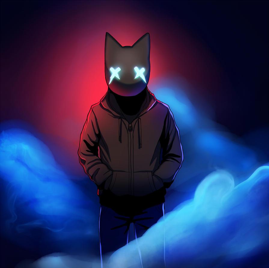 NightKhat by Mafer