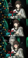 Merry Xmas by Mafer