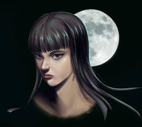 Frostbane Full Moon