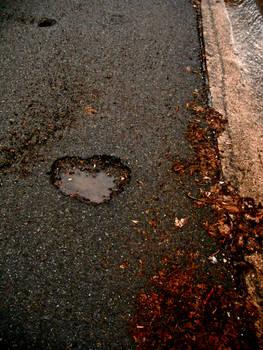 Broke In Heart