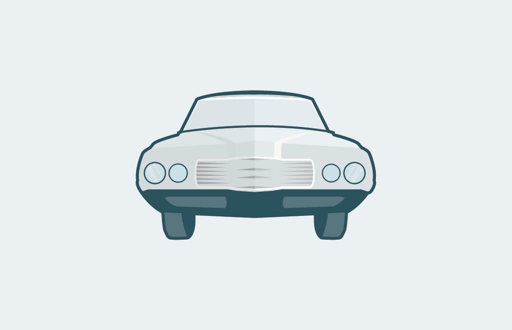 Car Logotype by Killkol