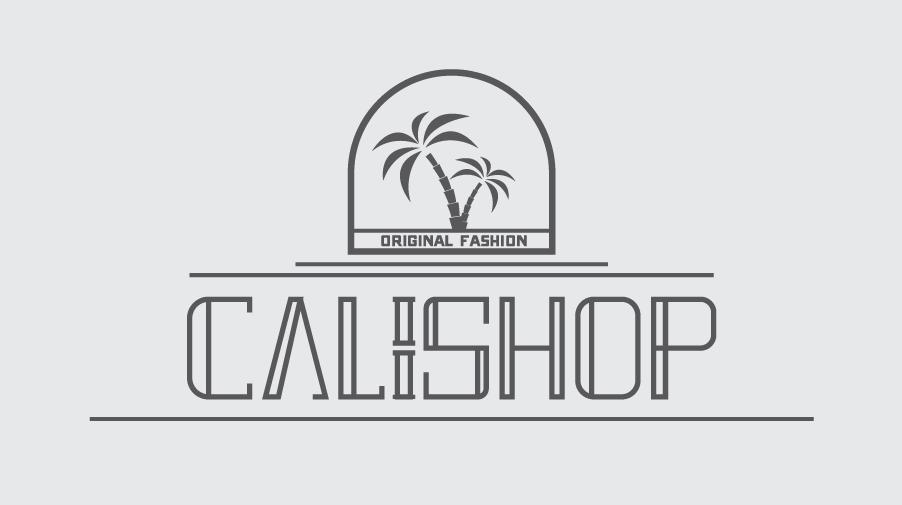 Font logo design by Killkol