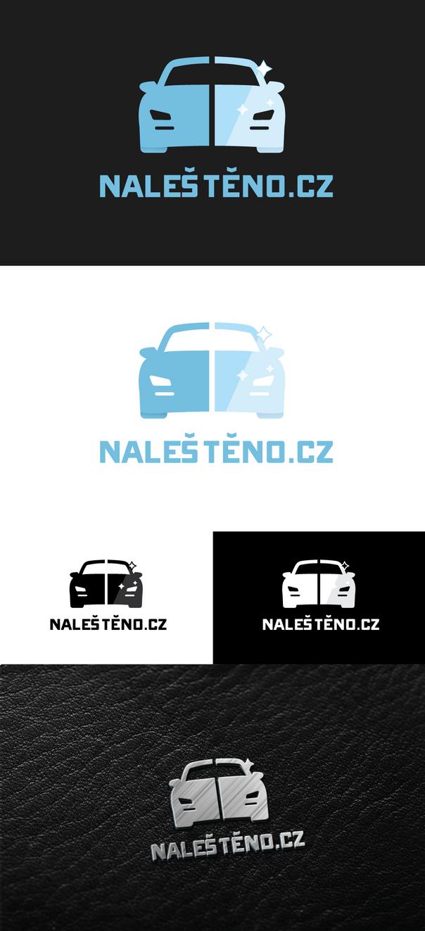 Car clean logo by Killkol