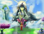 Shantae: Half-Genie Hero- The Encounter