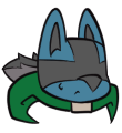 Expressions 09- Unimpressed by GamefreakDX
