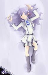 Ragnastrike Angels- Izuki ~ Before Work by GameSquid