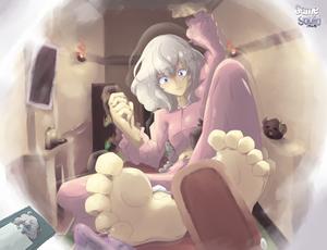 [Commission] Unpleasant Dreams