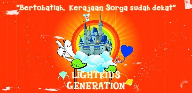 LIGHTKIDS by Thyas