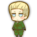 [APH] Germany Shimeji by MisoSanSoup