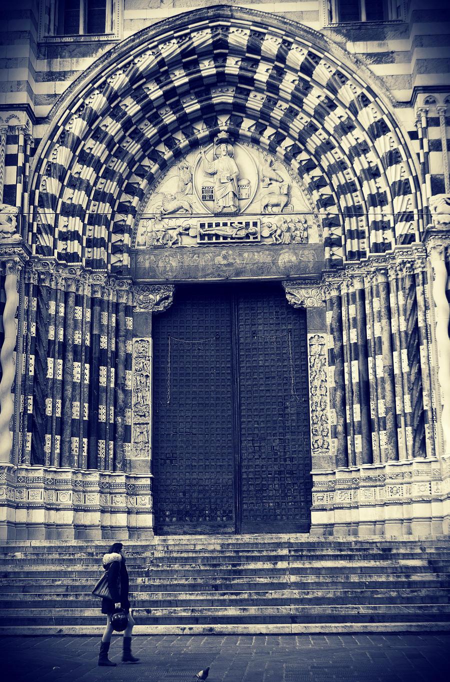 @ Genova Italy2 by skamyx