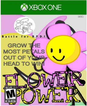 Bfb Flower Asset
