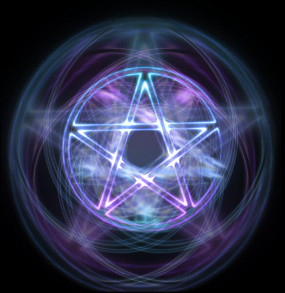 Pentagram by Nekotaku