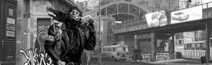 Shadowrun Anarchist Berlin