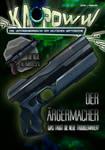 Shadowrun Ka-Poww Underground Weapons Magazine
