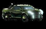 Shadowrun Xheavy Pickup Truck