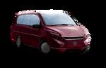 Shadowrun VW Multicity Multi-purpose Van