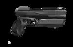 Shadowrun Troublemaker Heavy Pistol