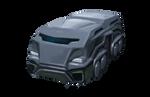 SR6 Roadmaster