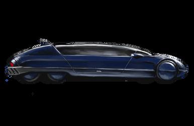 SR6 Mitsubishi Nightsky 2080