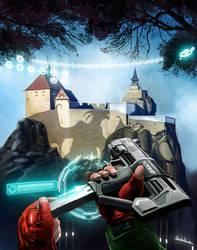 Shadowrun Adventure Anthology