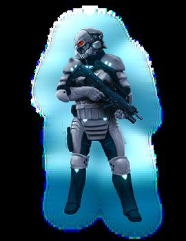 Shadowrun Sternschutz Cop