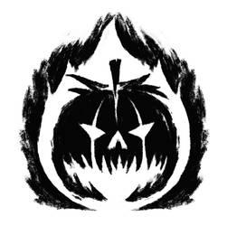Halloweener Logo