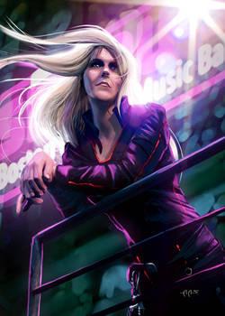 OrkenspalterTV Lets Play Shadowrun - Neena