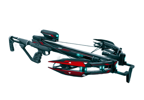 Shadowrun Collapsible Crossbow
