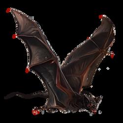 ABOREA Monster Garuun Giant Bat