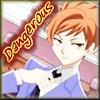 Dangerous by chakramgrl