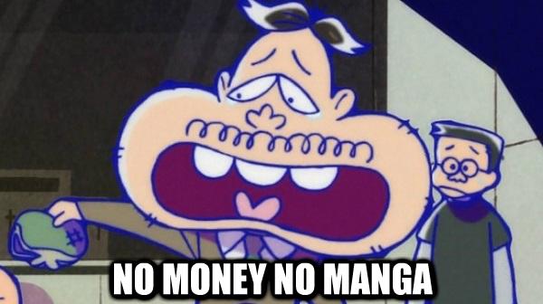 Osomatsu-san Meme 01 by NekoTheOtaku