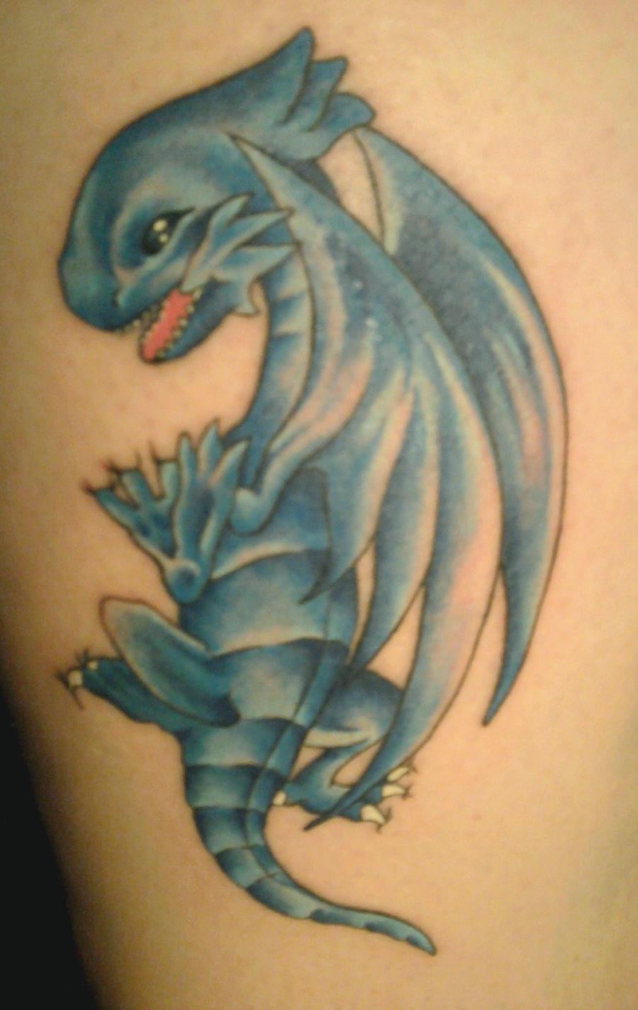 Yu Gi Oh Tattoo Designs