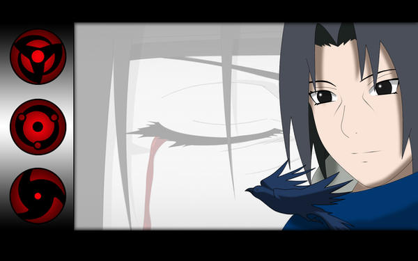Naruto: Uchiha Itachi by ShalisR