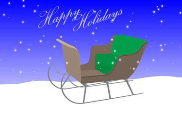 Holiday Card Warm-Up by KarynRH