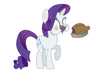 We All Have That One Food by NerfPony