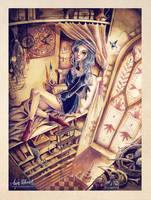 Collecting Memories by anja-uhren