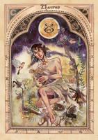 ZODIAC: Thaurus by anja-uhren