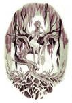 commission: elven queen