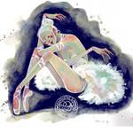 Prima Ballerina Meltdown
