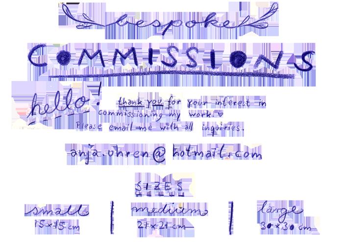 Commissions 01b by anja-uhren