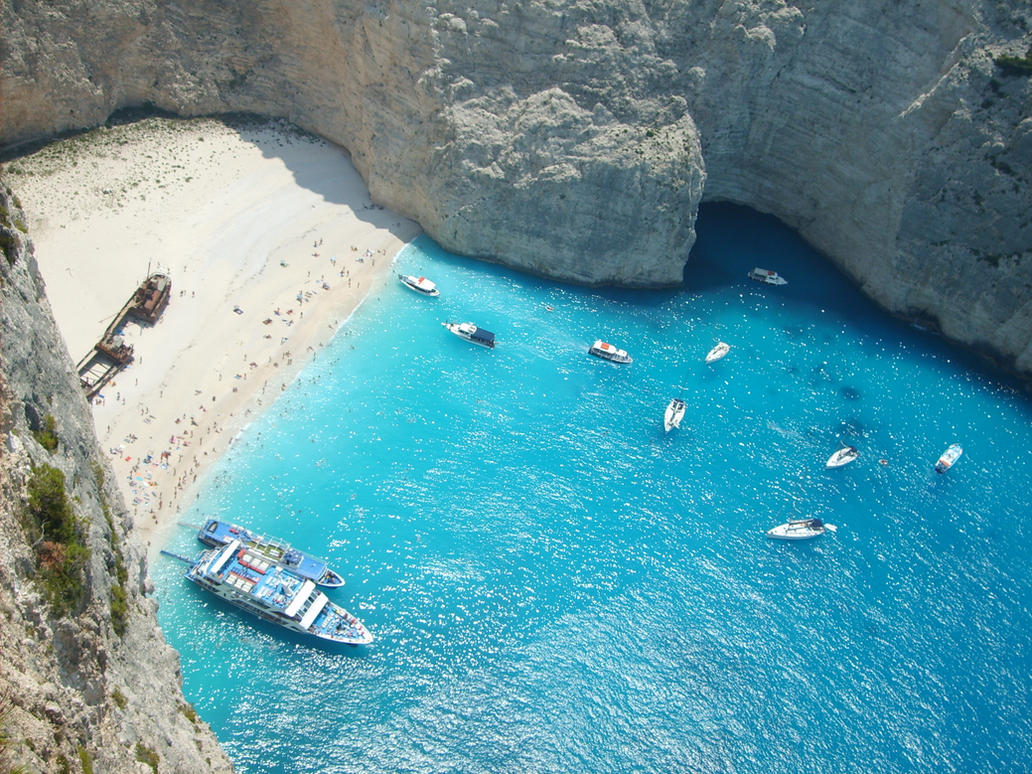 Greek Island Holiday Homes For Sale