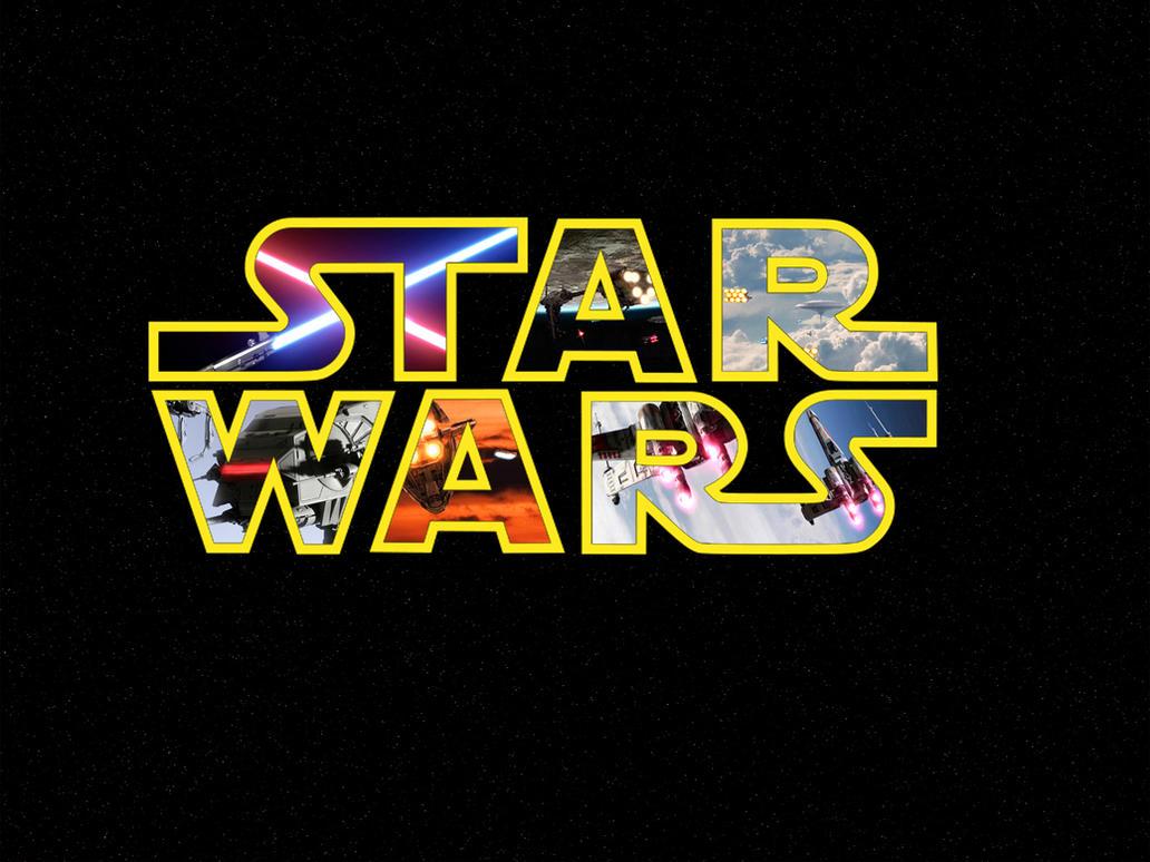 Star Wars Trilogy II by 1darthvader
