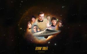 Star Trek by 1darthvader
