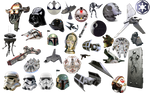 Star Wars Icons Pack-2