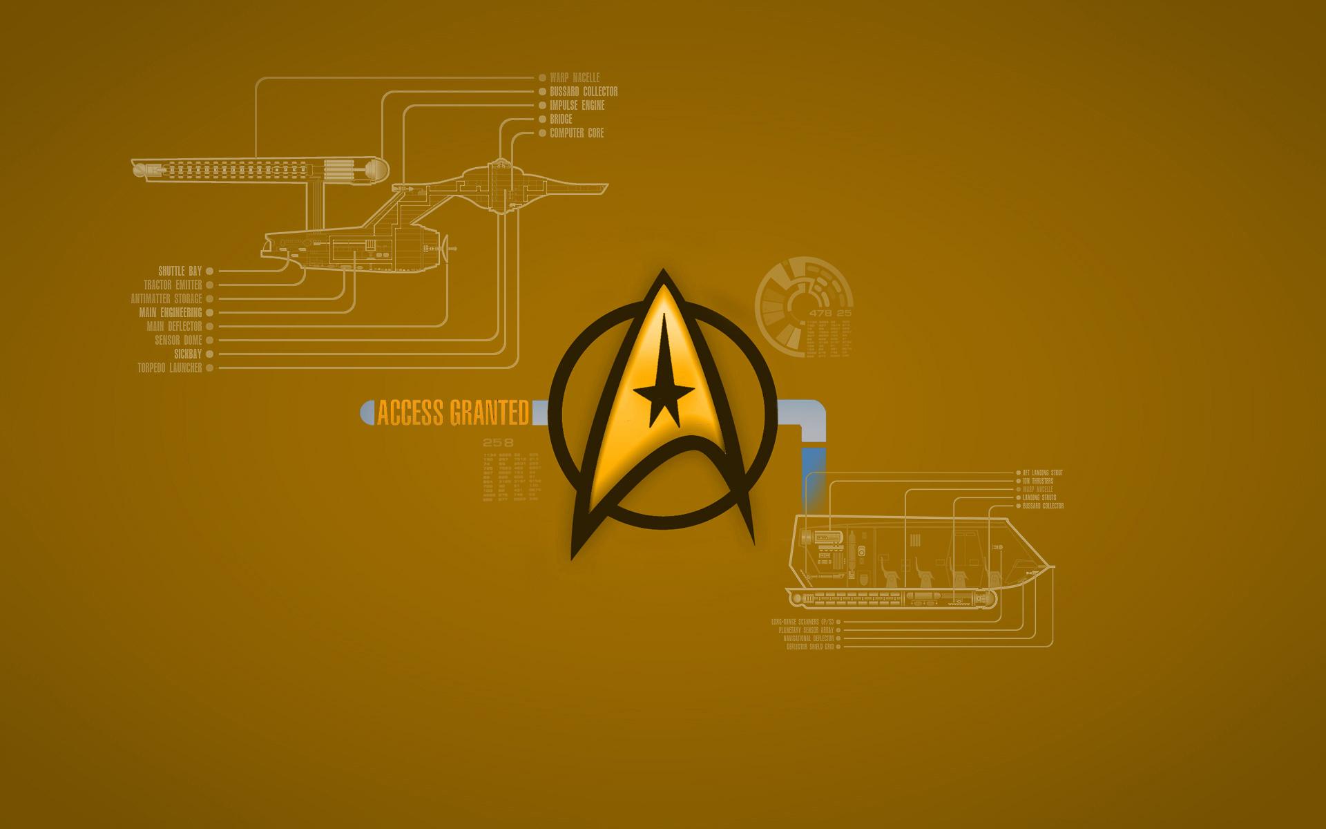 star trek starfleet command wallpaper - photo #20