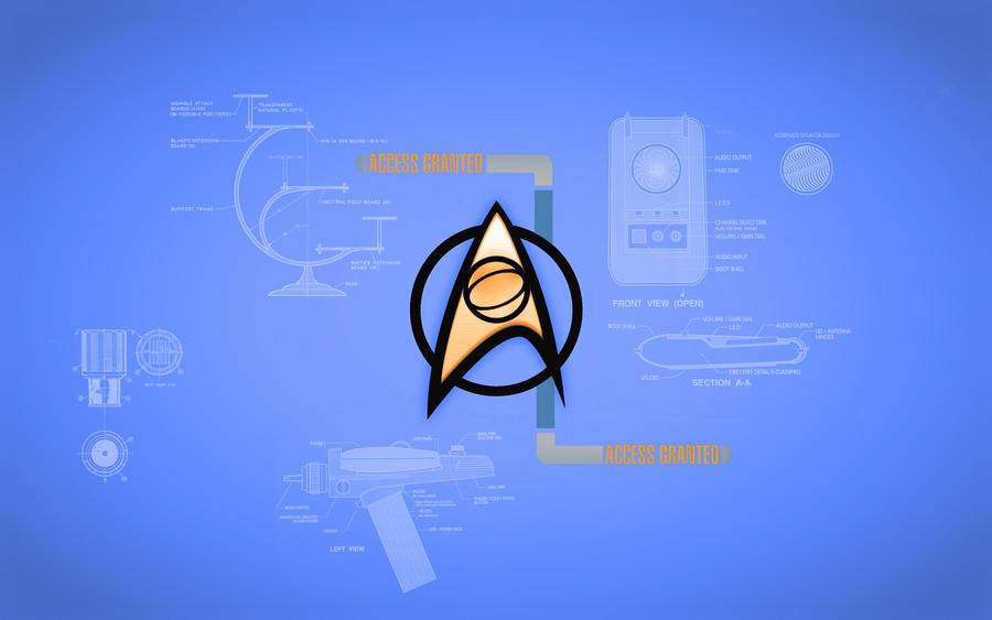 Star Trek Wallpaper Iphone